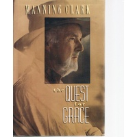The Quest For Grace