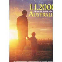 1.1.2000. 24 Hours In The Life Of Australia