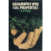 Geography And Soil Properties