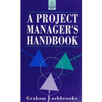 A Project Manager's Handbook