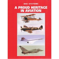 A Proud Heritage In Aviation