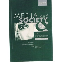 Media And Society. An Introduction