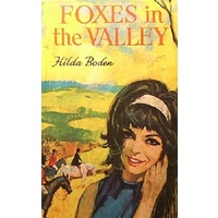 Foxes in the Valley