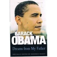 Barack Obama. Dreams From My Father