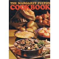 The Margaret Fulton Cook Book
