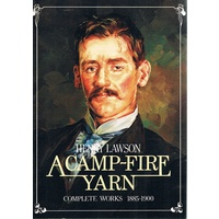 A Camp-Fire Yarn. Complete Works 1885-1900