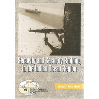 Security And Security Building In The Indian Ocean Region