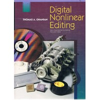Digital Nonlinear Editing