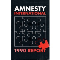 Amnesty International Report 1990.