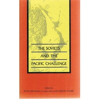 The Soviets And The Pacific Challenge.
