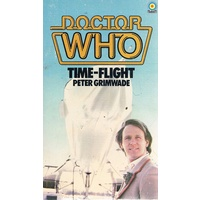 Doctor Who. Time-Flight.