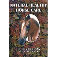 Natural Healthy Horse Care