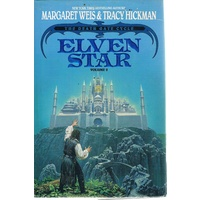 Eleven Star, Volume 2. The Death Gate Cycle