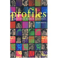Profiles. Australian Women Scientists.