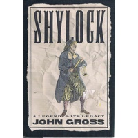 Shylock. A Legend And Its Legacy