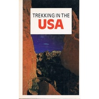 Trekking In The USA