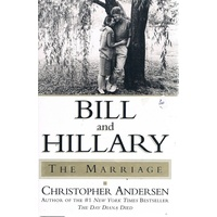 Bill and Hillary. The Marriage