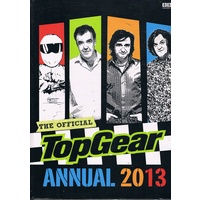 Top Gear. Official Annual
