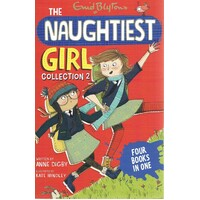 Naughtiest Girl Collection