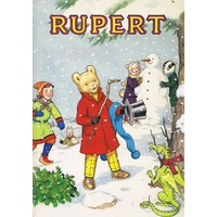 Rupert. The Daily Express Annual. No. 54