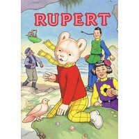 Rupert. The Daily Express Annual. No. 56