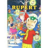 Rupert. The Daily Express Annual. No. 57