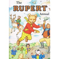The Rupert Annual. No. 64