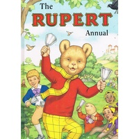 The Rupert Annual. No. 68