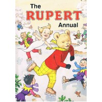 The Rupert Annual. No. 70