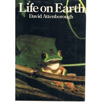 Life On Earth. A Natural History
