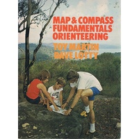 Map And Compass Fundamentals Orienteering