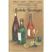 Professional Guide To Alcoholic Beverages