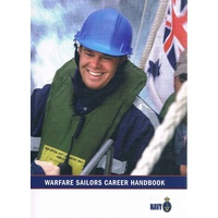 Warfare Sailors Career Handbook