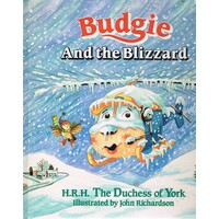 Budgie And The Blizzard