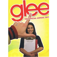 Glee. The Official Annual 2011