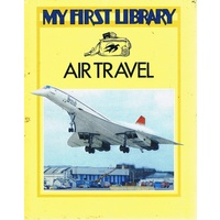 My First Library. Air Travel
