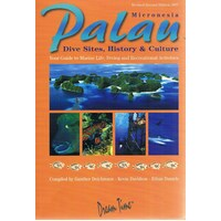 Palau. Micronesia Dive Sites, History And Culture