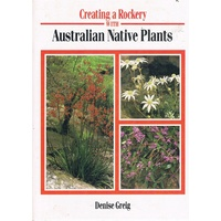 Creating A Rockery With Australian Native Plants