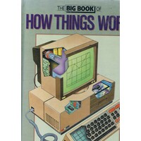 The Big Book Of How Things Work