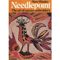 Needlepoint. The Art Of Canvas Embroidery
