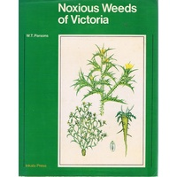 Noxious Weeds Of Victoria