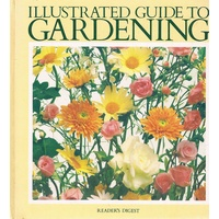 Illustrated Guide To Gardening