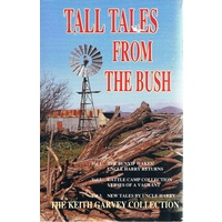 Tall Tales From The Bush. Vol 1 And 2 (With Slipcase)