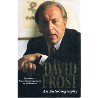 David Frost. An Autobiography