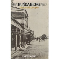 Bundaberg. History And People