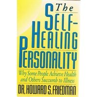 The Self Healing Personality