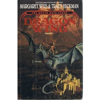 Dragon Wing.The Death Gate Cycle. Volume1