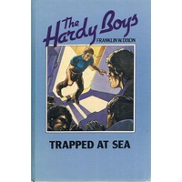 The Hardy Boys. 73.  Trapped At Sea
