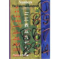 Numbers. The Universal Language