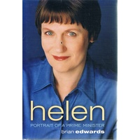 Helen. Portrait Of A Prime Minister